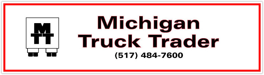 Michigan Truck Trader Logo